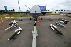 陸海空與火箭軍全面應用 解放軍無人機發威