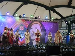 尖石泰雅歌手串聯演唱 找回部落文化