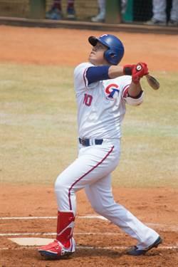 亞運》棒球抗韓太緊張 林瀚打完亞運退出國際賽