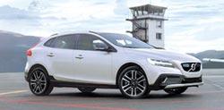 Volvo V40 2019年式 配備滿載 安全至上