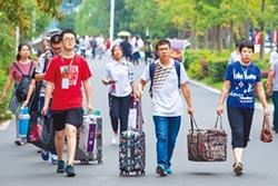 南京大學新生室友 採大數據配對
