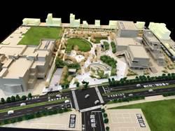 南市獲前瞻補助將增闢4處立體停車場