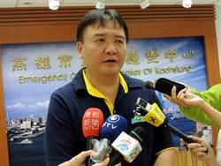 倉促宣布停班停課 高市代理市長許立明向市民致歉