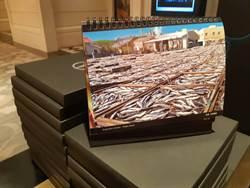 台灣賓士總裁留下「這本月曆」 道盡派台2千天點滴