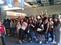 走訪台南市觀光景點  南市勞工局外籍移工聯誼活動報名開跑