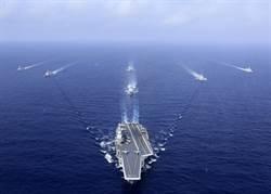 模擬攻擊!美前將領促台善用遼寧艦繞島練兵