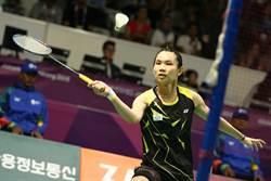 台北羽球公開賽》一般單日門票 10日提前開放預訂