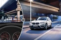 隔空嗆賓士 BMW狂秀X車系三大新戰力
