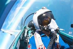 俄媒:中國自行升級蘇-35戰機 戰力大幅提升