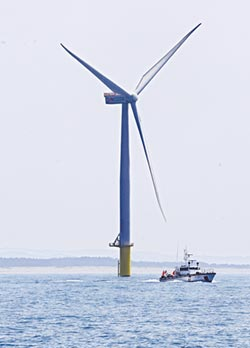 專家傳真-離岸風電專案融資 信用風險如何評估