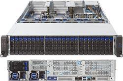 技嘉發表搭載ThunderX2處理器伺服器