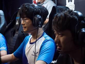 亞運電競賽》中華隊預賽B組第一 闖入第二輪預賽拚晉級