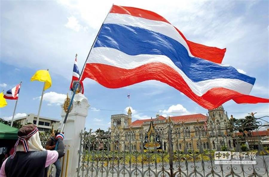 泰簽10/1加收470元 旅行全聯會不排除抵制遊泰國(圖/本報系資料照)
