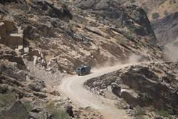 確保一帶一路國家利益 陸建阿富汗反恐基地