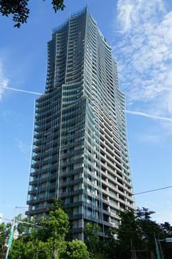 國際設計、生態綠化 成豪宅兩大主流