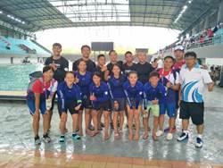 亞運》男女團輕艇水球均獲銅牌 選手難過落淚
