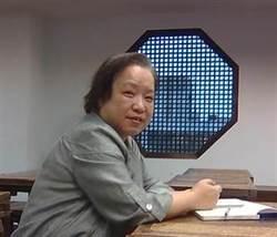 九歌出版社總編輯陳素芳 獲金鼎獎特別貢獻獎