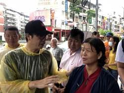洪耀福指韓國瑜意在選國民黨主席 曝陳其邁選情真相
