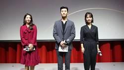 三位代言人首次同台!朴信惠、朴敘俊、楊紫分享養髮心得「還在的時候好好做!」