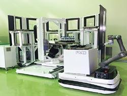 PMC 秀智慧機械智慧工廠