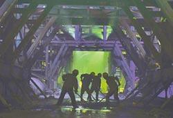 克服地形高差 超長隧道達6座