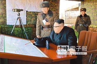 日防衛白皮書 憂陸軍力 朝核威脅