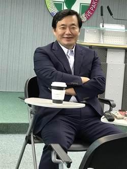 高雄》 洪耀福驚爆:韓國瑜要選國民黨主席