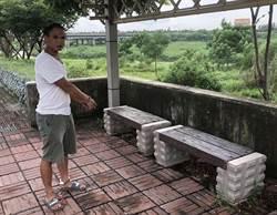 潮州大橋吸毒男暴斃被棄屍 身上3萬元遭瓜分