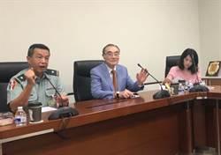 網紅辱罵軍人廢物 馮世寬感性告白:我敬佩國軍