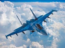 陸蘇-35爆重大缺陷 電戰落下風