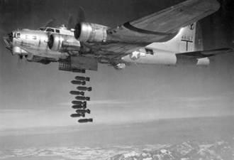 禍延子孫!美國二戰後在墨西哥灣傾倒大量炸彈毒氣彈