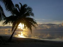 楊偉中溺斃地曾被《孤獨星球》選為全球最美島嶼