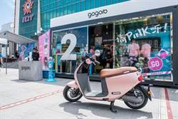 Gogoro自爆8月銷售逼進8000輛 改寫今年單月新高