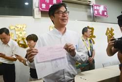 高雄》為何韓國瑜能把陳其邁逼到5%的差距? 黃暐瀚分析關鍵原因