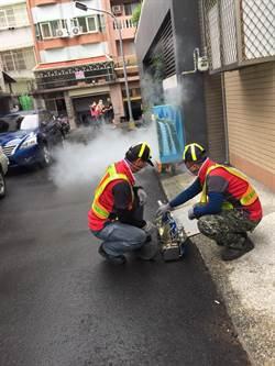 台中市新增7例登革熱確診案例   全市防疫動起來