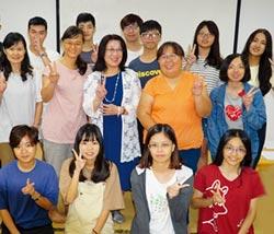 邀請鳥取大學教授池田玲子來台 大葉偕日大學 開日語密集班