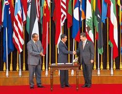 中非合作峰會期間恐棄台 史瓦帝尼傳斡旋與陸建交