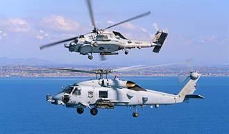 水面艦隊增!印度砸千億購135架直升機