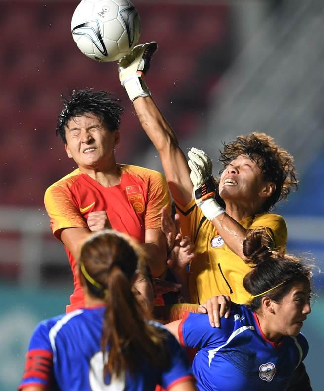 女足重返亞運4強 背後竟是欠薪3個月的辛酸
