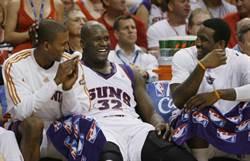 NBA》歐尼爾很兇?隊友曾因不傳球被勒昏