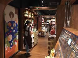 KALDI咖啡農場統一時代百貨開幕 喝咖啡尋寶購物