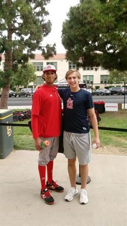 網球》阿格西葛拉芙之子 將成棒球選手
