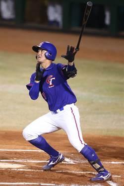 亞運》棒球隊隊長林加祐腿傷  佩服學長在國際賽抗壓力