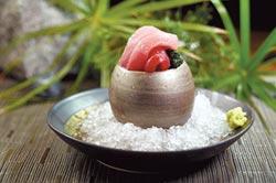 新餐廳-台北東區 釉日本料理 高顏質握壽司 色味雙全