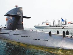 國防自主預算擴張 藍委要嚴審