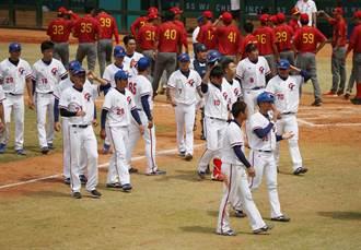 亞運》中華棒球隊奪銅  昨天睡不著的結果