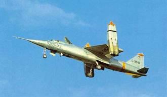 德國擔心跑道被毀 曾研發多種垂降飛機