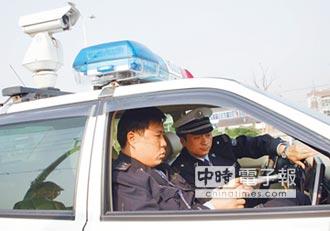 滬智能科技輔助交安 事故率下降