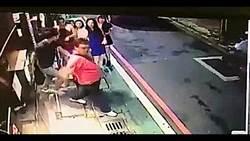 五條通酒吧股東利益糾紛 酒客助陣叫囂被亂刀砍死