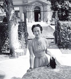 溫莎公爵夫人 霸氣時尚收服君王